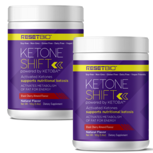 Ketone Shift Bundle